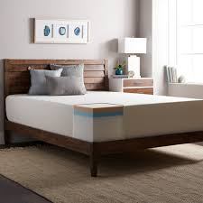 Luxury Bed Frame Select Luxury Medium Firm 14 Inch King Size Memory Foam Mattress