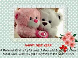 Love Quotes For A Friend by Happy New Year Wishes Quotes For A Friend U2013 Happy Holidays