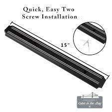 magnetic knife strip u2013 cableinthebay