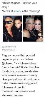 Amber Ls Meme - 21 savage amber rose celebrating their birthdays to them