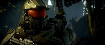 Harsh Lighting Yet Another H5 Mc Recolor Halo 1 5 Comparison Halo