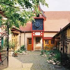 Freilichtmuseum Bad Sobernheim Auflistung