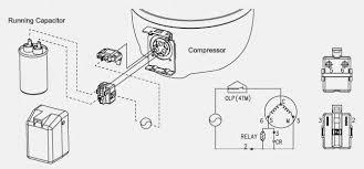 samsung refrigerator compressor wiring diagram periodic