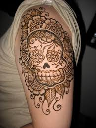 floral tattoo quarter sleeve 90 stunning henna tattoo designs to feed your temporary tattoo fix