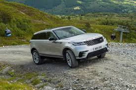 range rover land rover 2018 2018 land rover range rover velar suv pricing for sale edmunds