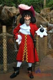 Captain Hook Halloween Costume Captain Hook Disney Wiki