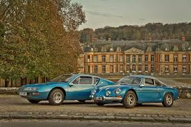 renault alpine interior fab wheels digest f w d renault alpine a110 1961 1977