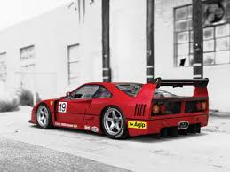f40 auction rm sotheby s 1994 f40 lm