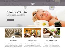 Build A Salon Floor Plan 45 Best Spa Beauty U0026 Hair Salon Wordpress Themes 2017