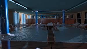 Swimmingpool 3d Models Cgtrader Com