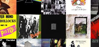 photo album sleeves quiz name these classic 70s albums from a snippet of their