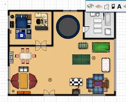 my ultimate bedroom on floor planner exploratory technology 104