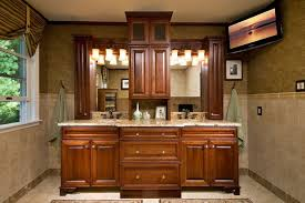 Custom Vanity Bathroom by Discover Marble And Granite For A Traditional Bathroom With A