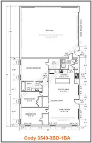 Barndominium Floor Plans | custom barndominium floor plans and stock pole barn homes