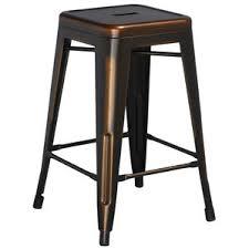 24 Inch Bar Stool Modern Barstools Counter Stools Allmodern