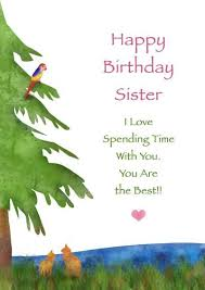 28 best printable birthday cards for family images on pinterest