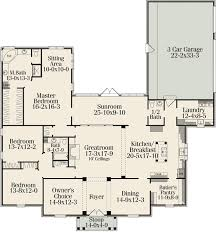 southern home floor plans best 25 southern house plans ideas on ranch house
