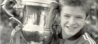 david beckham ocd biography david beckham s childhood and way to fame celebrities then and now