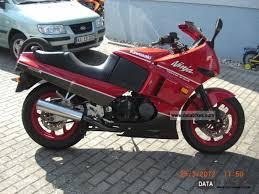 1988 kawasaki gpx600r moto zombdrive com