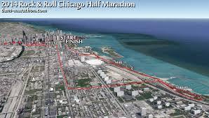 Boston Marathon Route On Google Maps by July 2014 Dan U0027s Marathon