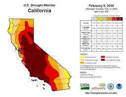 california map drought el niño 2016 time s running out to save california from