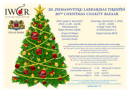 charity international women u0027s club of riga international
