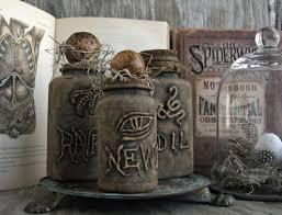 Vintage Halloween Decorations 3 Creative Way For Interior Halloween Decorations Ideas