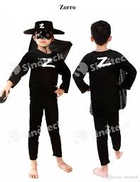 zorro halloween venta al por mayor disfraces spiderman batman superman partido