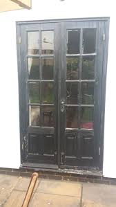 catflap in glass door 113 best before and after photos images on pinterest photos