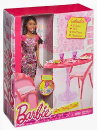 barbie dining room set barbie dining room set appuesta me