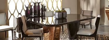 Luxury Dining Table And Chairs Designer Dining Room Furniture Luxury Homeware Houseology