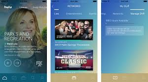 how to sign up for hulu with live tv imore