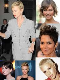 pixie to long hair extensions why are women chopping off their hair would you the fashion