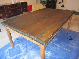 weathered mexican pine dining table houston furniture