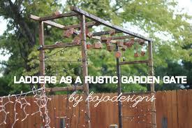rustic garden decor to make photograph make it rustic gar