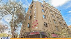 Blind Booking Hotel Booking Isfahan Safir Hotel Booking Up To 8 Save