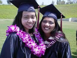graduation leis where to buy a graduation in la cbs los angeles