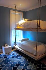 How To Make A Hanging Bed Frame Hanging Bed Frame Coryc Me