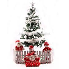 Hydro Christmas Tree Stand - snowing christmas tree with umbrella base snowing christmas tree
