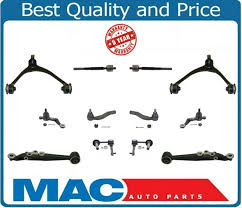 lexus gs430 lower ball joints 97 05 gs300 gs400 gs430 suspension kit control arms tie rod sway