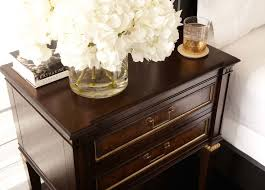 ethan allen bedside table 7 best georgetown collection by ethan allen images on pinterest