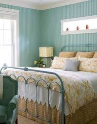 Turquoise Bed Frame Turquoise House