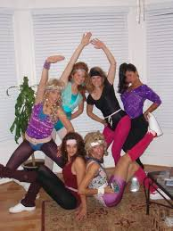 80s Halloween Costume Holidays Events Holidays Events Group Halloween