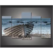 Art Decoration For Home Online Buy Wholesale Wooden Boat Art From China Wooden Boat Art