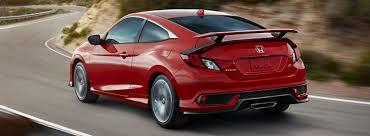 honda car styles what are the 2017 honda civic si styles