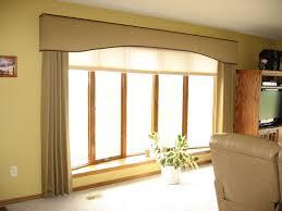 curtains window curtain box design ideas wooden curtain box
