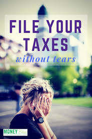 25 unique free tax filing ideas on pinterest small business tax