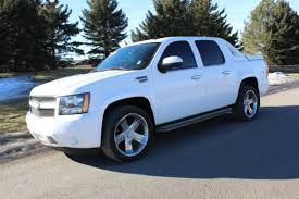 2007 chevrolet avalanche lt w3lt city mt bleskin motor company