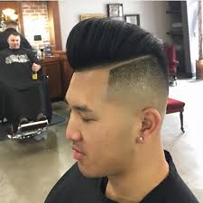 black people short hair cut with part down the middle 1001 ideas for styling your disconnected undercut