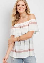 white flowy blouse shirts blouses for maurices